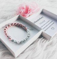 Schwester Armband Geschenk