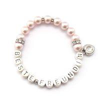 Beste Freundin Armband online gestalten
