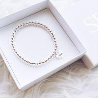 Kugelarmband Silber 925