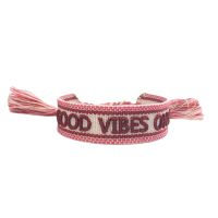 Armband Good Vibes Only