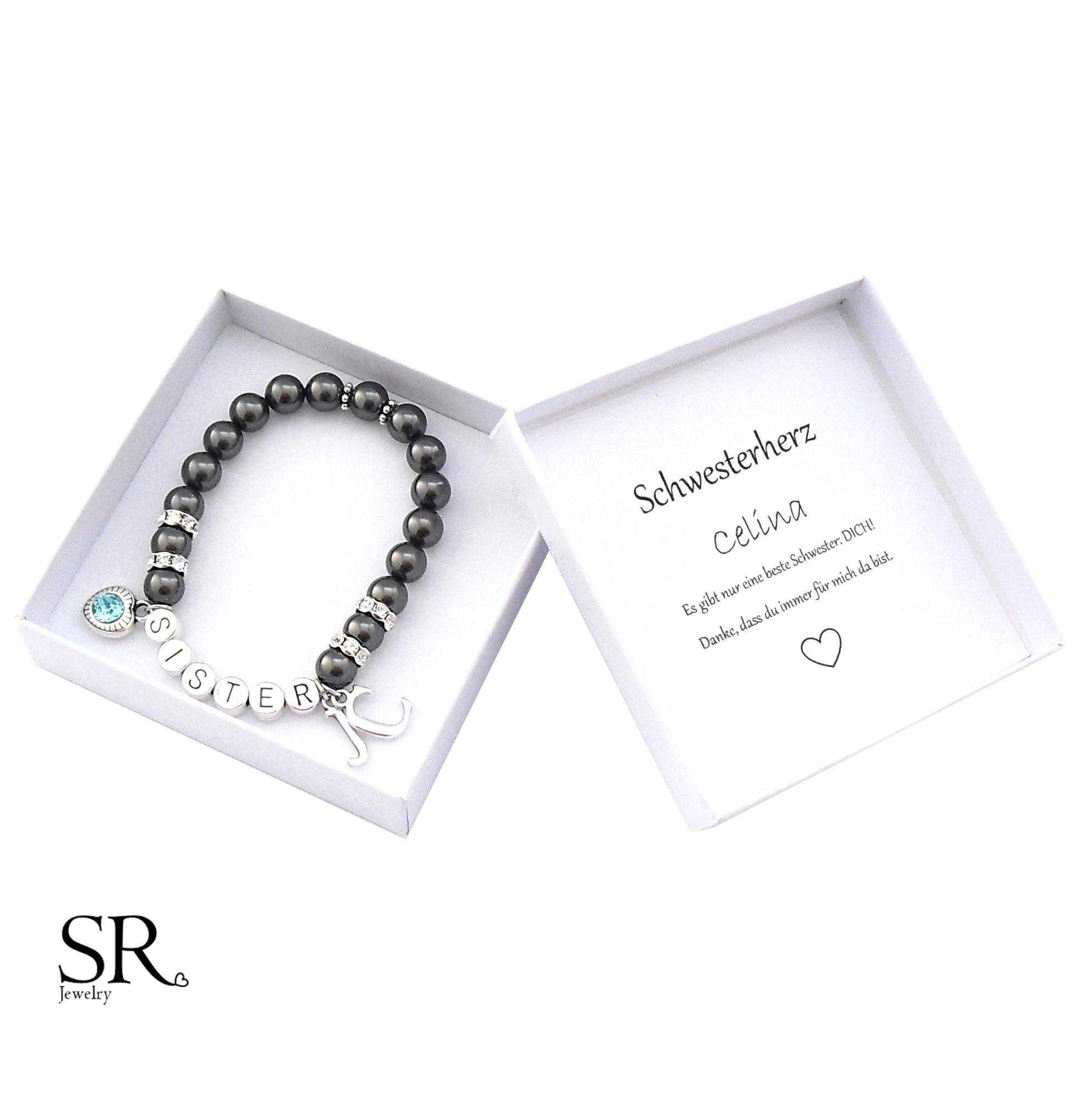 Schwester Armband Gunstig Online Bestellen Sr Jewelry