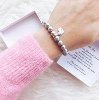 Trauzeugin Geschenk Armband
