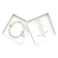 Trauzeugin Armband Geschenk personalisiert